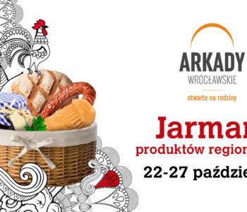 Jarmark w Arkadach Wrocławskich