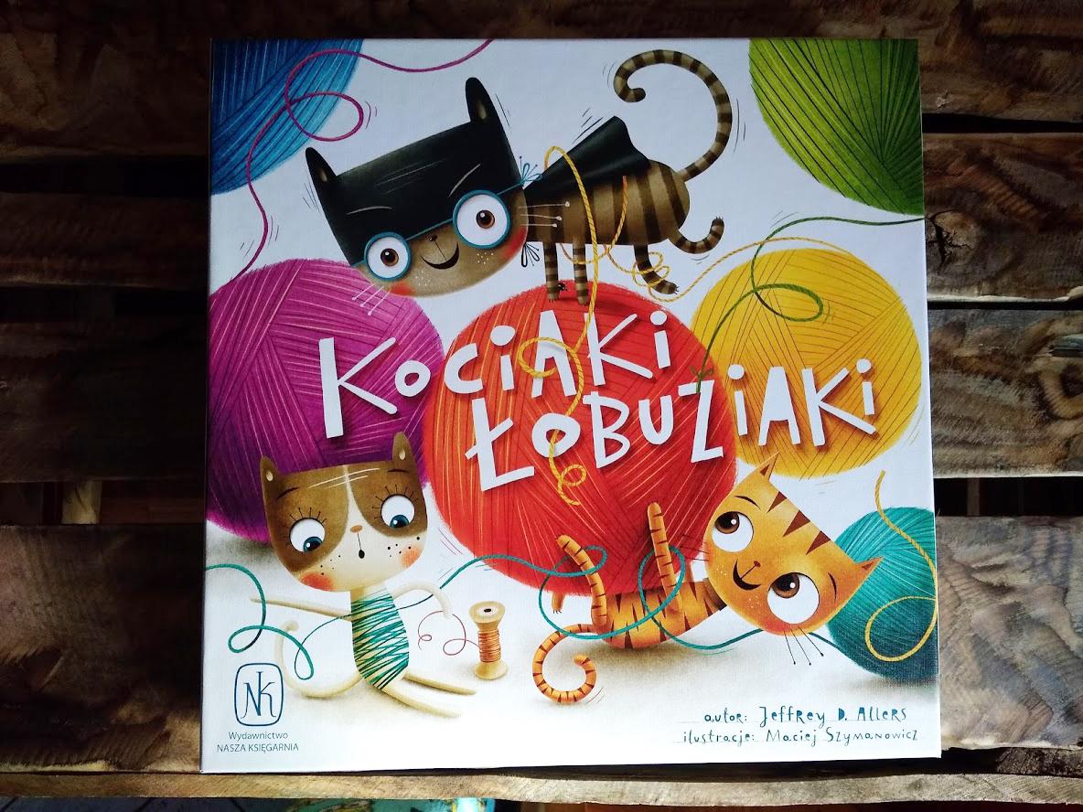 Kociaki-Łobuziaki