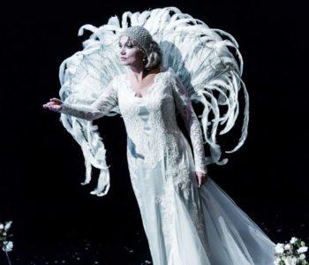 Teatr Polski Dzieciom: Królowa Śniegu