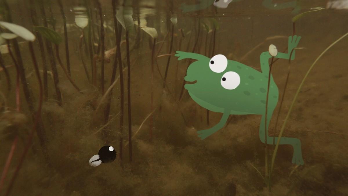 Międzynarodowy Dzień Animacji. Bezpłatny pokaz w Kinie Kika