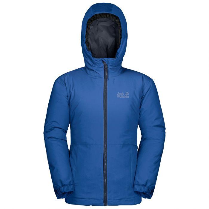 kurtka zimowa dla dzieci argon storm jacket kids