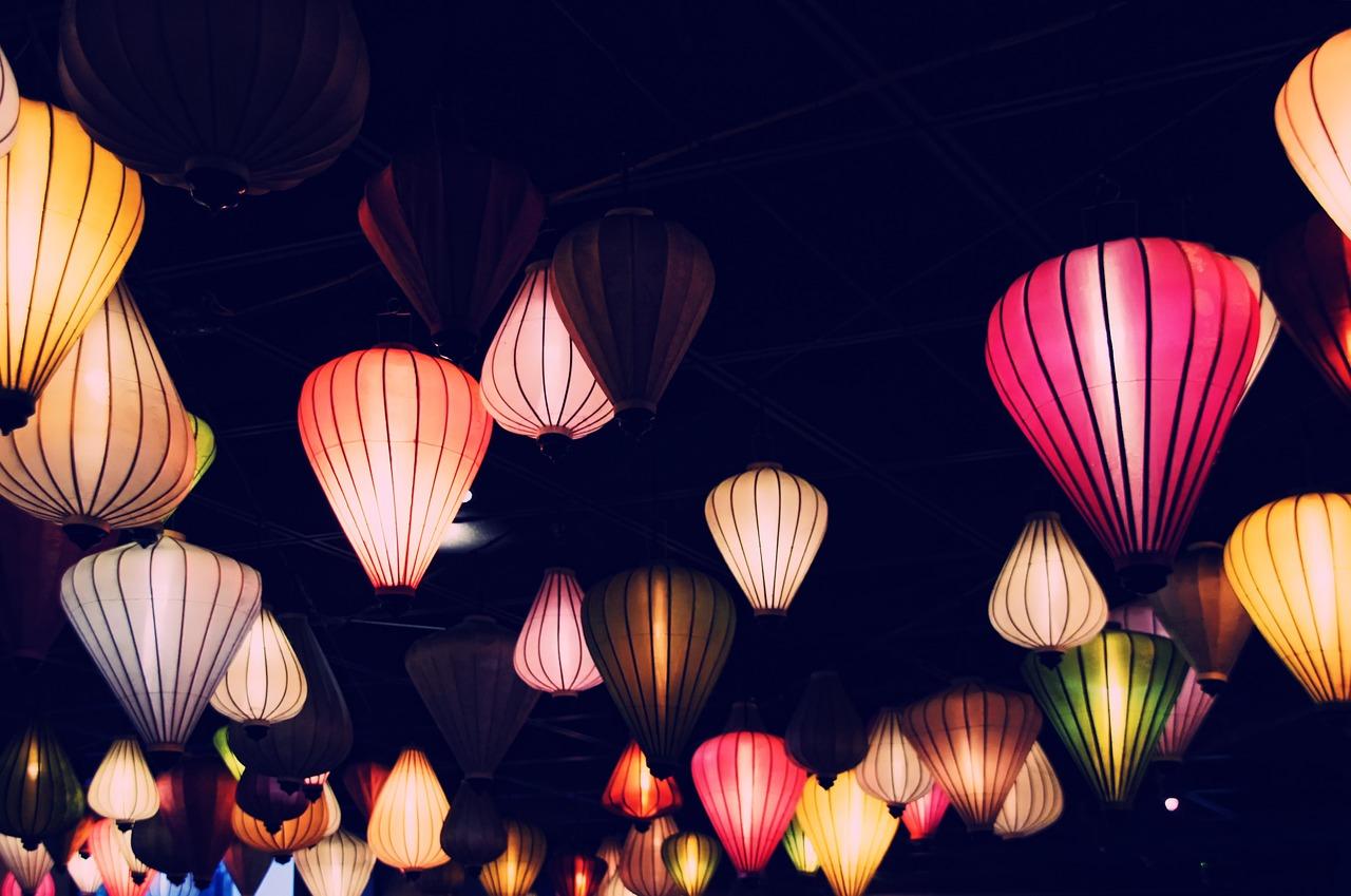 Jesienne lampiony - warsztaty artystyczne