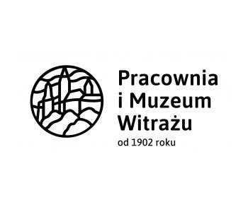 logo poziom Pracownia i Muzeum Witrażu Krakó∑
