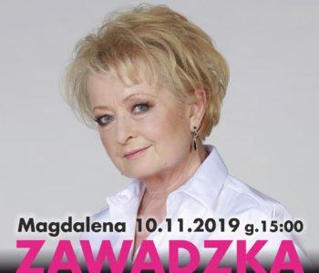 Magdalena Zawadzka w Sopocie - Serca Gwiazd