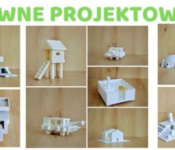 Kreatywne projektowanie 3D – niesamowita przygoda z drukiem 3D