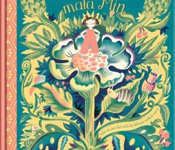 Najdzielniejsza mała Min. Premiera książki dla dzieci