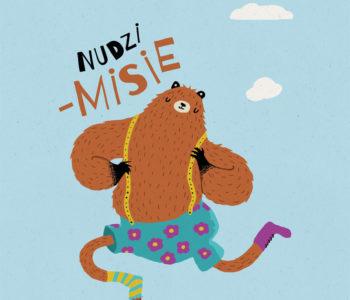 Nudzi – Misie. Ogólnopolski Konkurs Plastyczny dla Dzieci i Młodzież