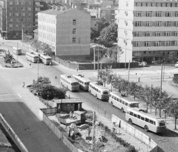 Pokład: Szelki w górę – tworzymy makietę trolejbusu