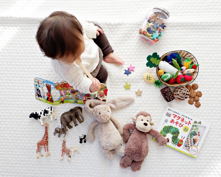Trends 4 Kids – Targi akcesoriów dla mam i dzieci