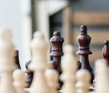 Turniej szachowy dla dzieci i młodzieży: Smerfy i Gargamele