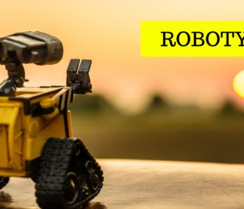 Robotyka w BEC