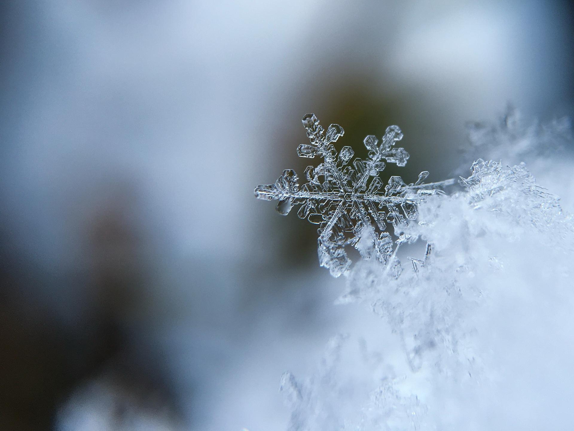 Zagadki o zimie dla dzieci