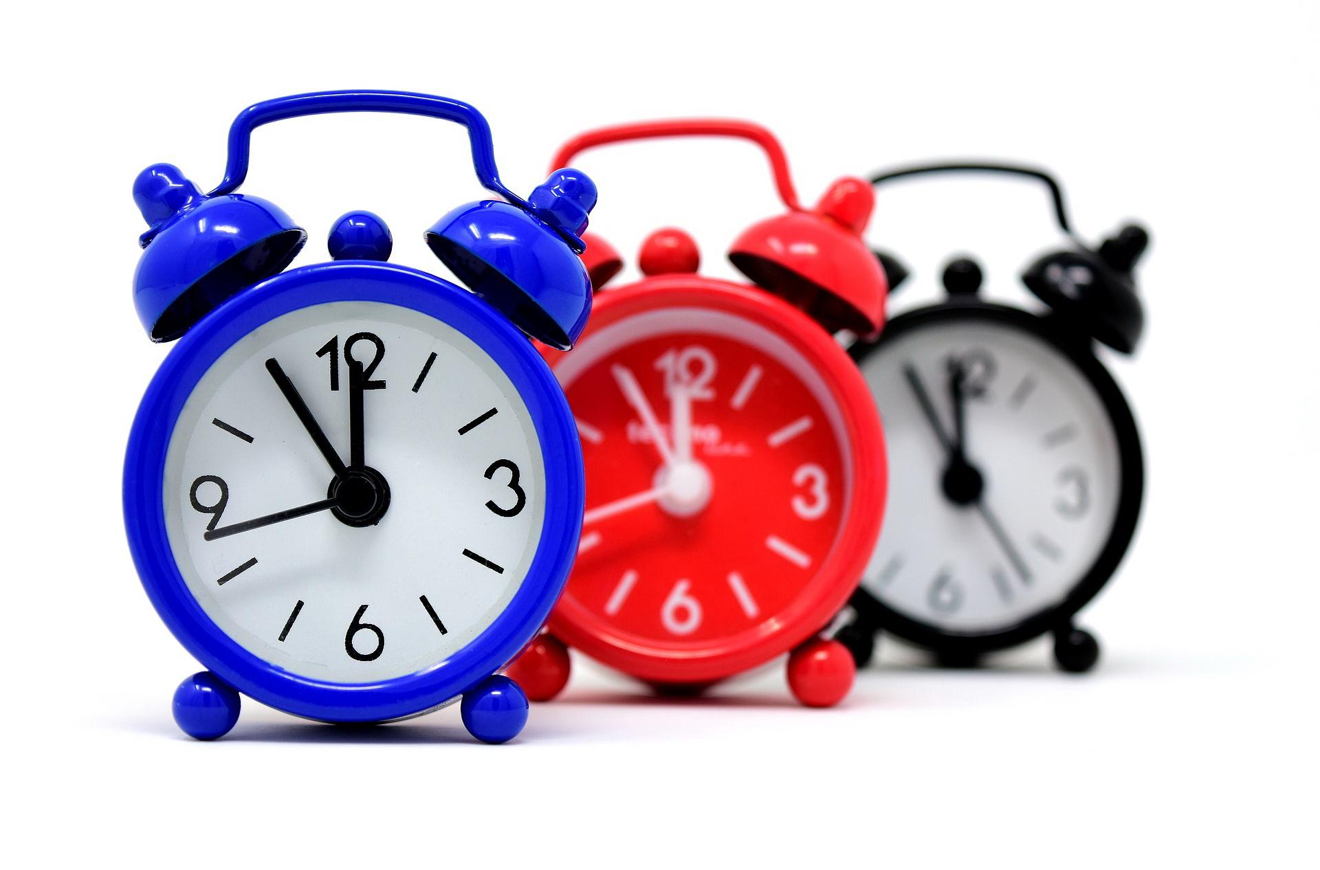 Zagadka o zegarku zgadywanki dla dzieci