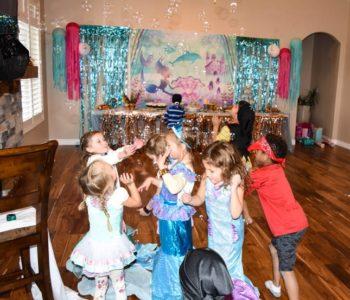 Zabawa interaktywna dla dzieci: Przygoda w podwodnym świecie