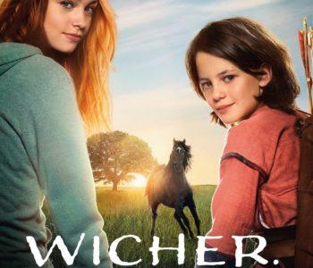 Kinowy podwieczorek: Wicher - przyjazd Ari. Gliwice