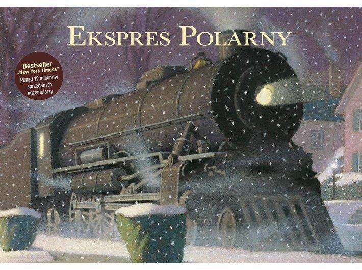 Aktywne czytanie w Mocak-u. Ekspres Polarny