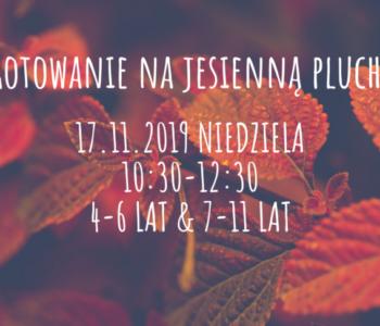 Na jesienną pluchę wspólnie gotujemy. Katowice