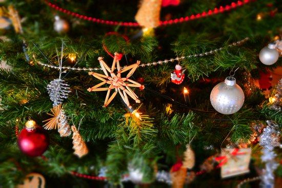 Ozdoby świąteczne - warsztaty