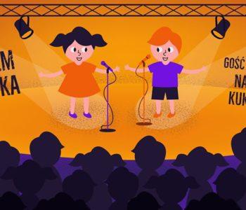 Głosem Dziecka – koncert Laureatów I Konkursu Dziecięcych Talentów
