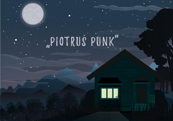 Piotruś Punk - spektakl