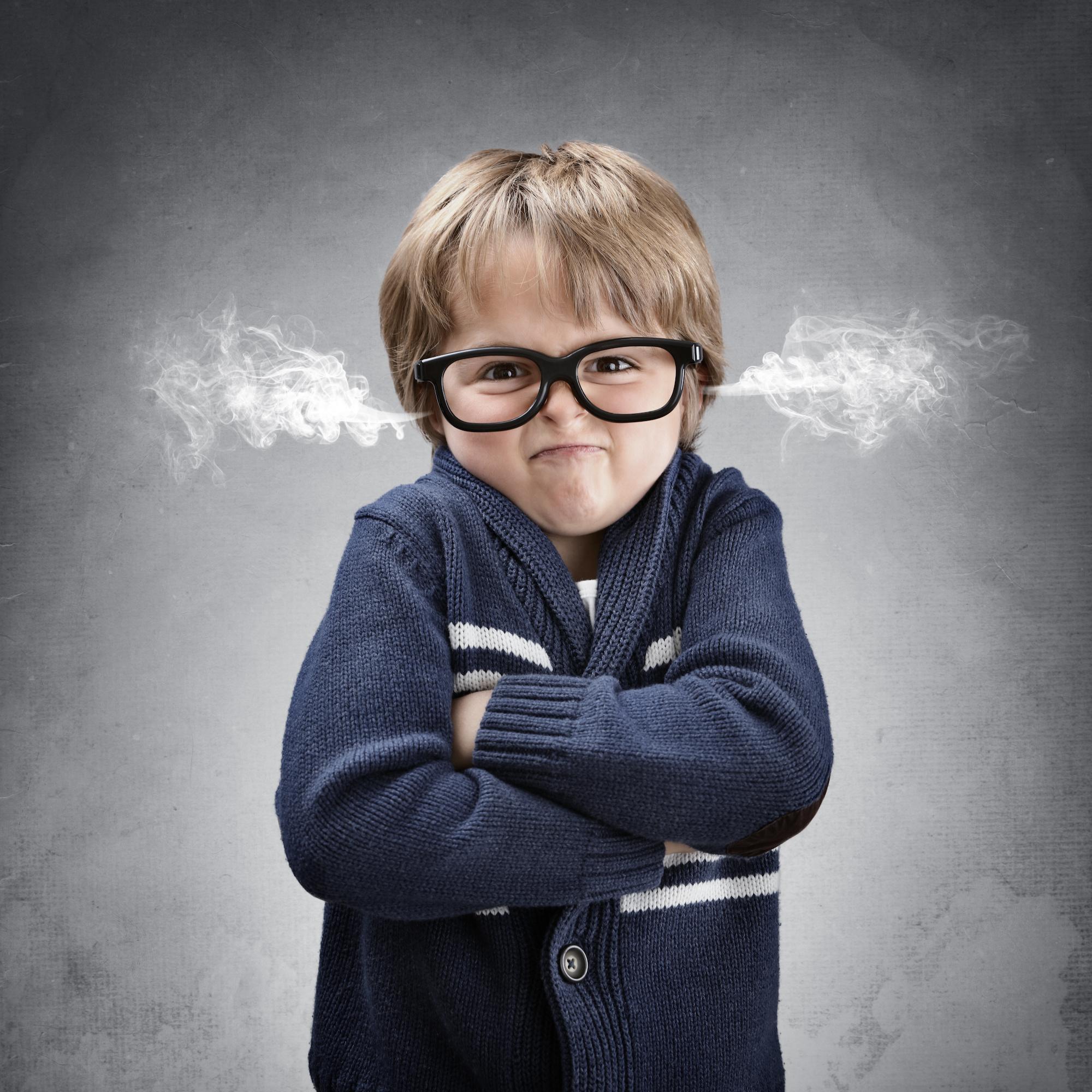 Jak rozmawiać z dziećmi o emocjach - warsztaty dla rodziców