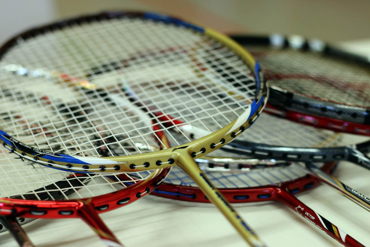 Ferie z Akademią Badmintona