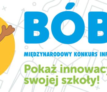 Międzynarodowy Konkurs Informatyczny Bóbr 2019/20