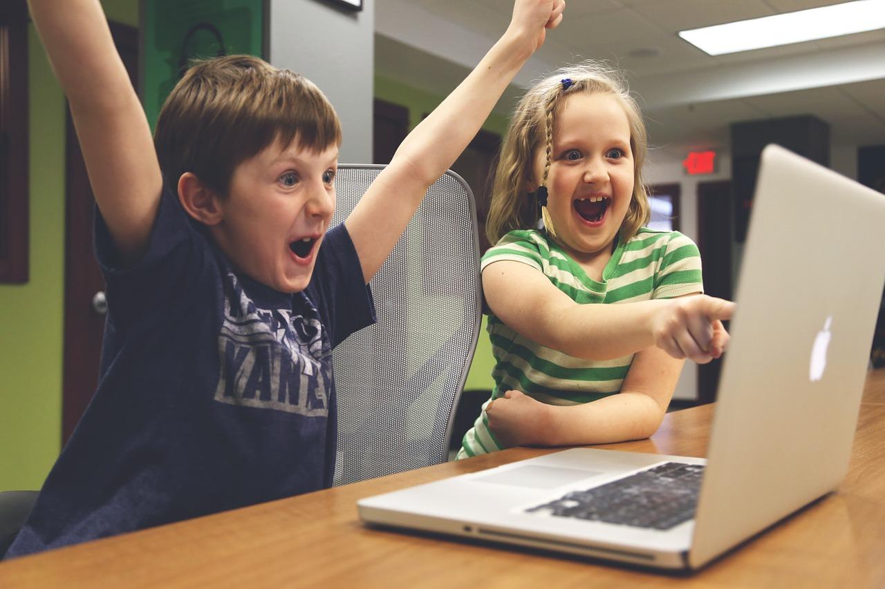 Od czego zacząćnaukę angielskiego dla dzieci?