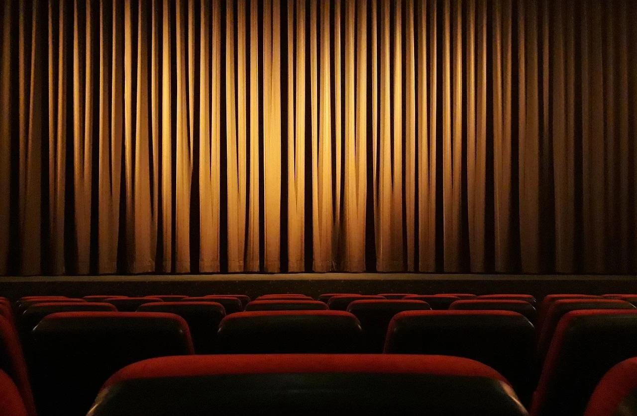 Teatr Qfer: Baśnie 1001 Nocy