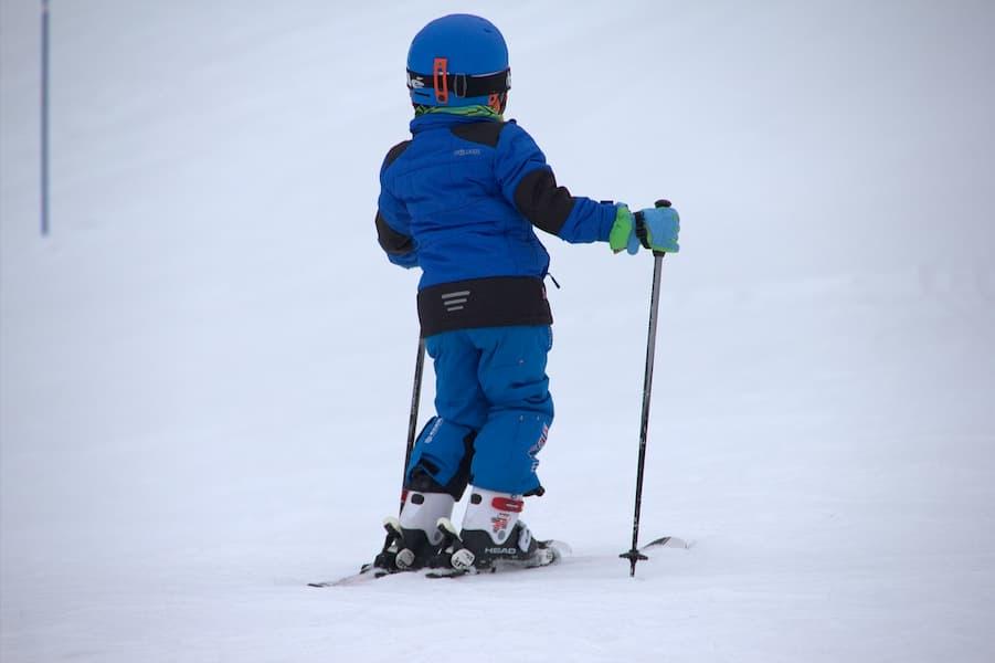 Ubezpieczenie narciarskie – idealna opcja dla aktywnych