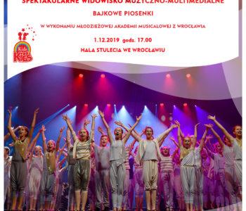 Kids for Kids atrakcje dla dzieci Wrocław
