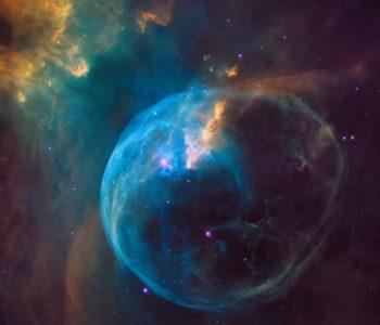 Haja we kosmosie. Siemianowice Śląskie