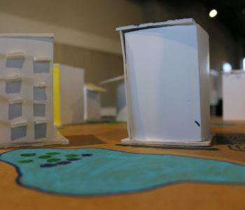 2 x M: architektura łączy, architektura dzieli – warsztaty architektoniczno-urbanistyczne. Tychy