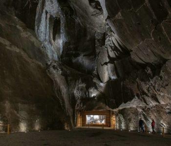 Polska zobacz więcej - w kopalni i w zamku w Wieliczce