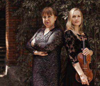 Koncert: Sonaty na klawesyn i skrzypce