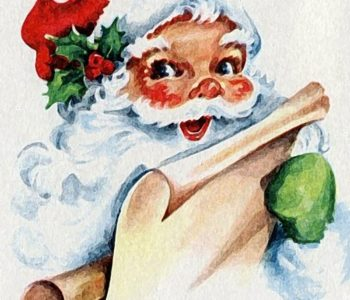 Mikołajki dla dzieci i wernisaż konkursu plastycznego: Moja kartka Bożonarodzeniowa