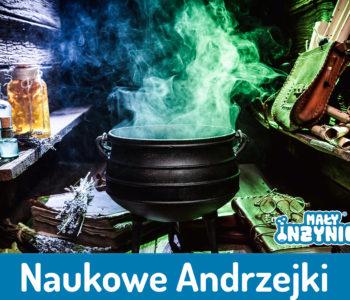 Andrzejki, Mikołajki i warsztaty Świąteczne z Małym Inżynierem