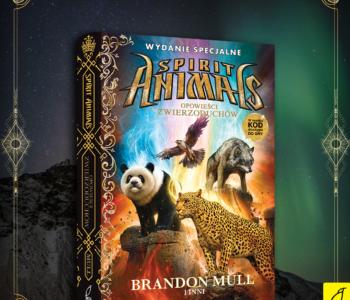 Opowieści Zwierzoduchów – premiera książki
