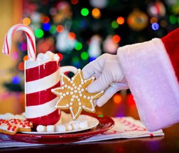 Święty Mikołaj zaprasza do Piernikowej Chaty