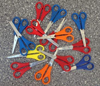 Zwinne łapki – warsztaty plastyczne dla dzieci
