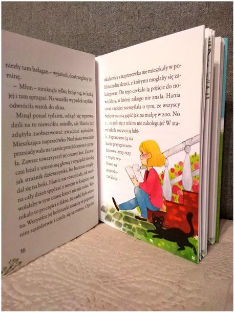 Sekret pustej książki
