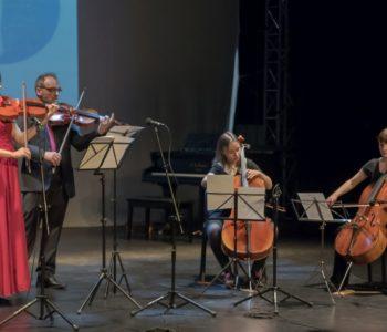 Bytomia Rodzinne Muzykowanie – koncert