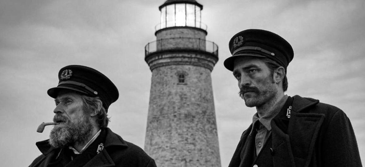Małe wielkie kino: Lighthouse