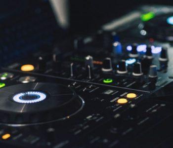 Warsztaty DJ'skie