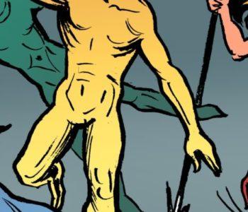 Forum: Kultowi Superbohaterowie