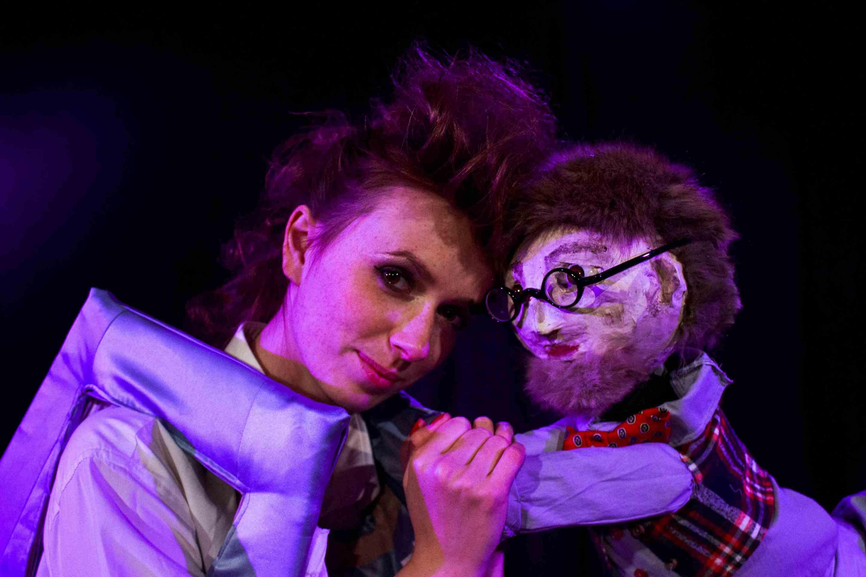 Grudniowe spektakle w Teatrze Gdynia Główna