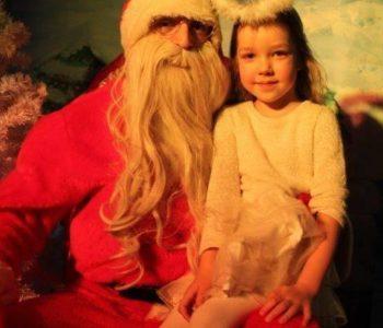 Fabryka zabawek Świętego Mikołaja – Teatr MagMowcy