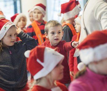 Mikołajki w Muzeum: Po staropolsku, kaszubsku i żydowsku