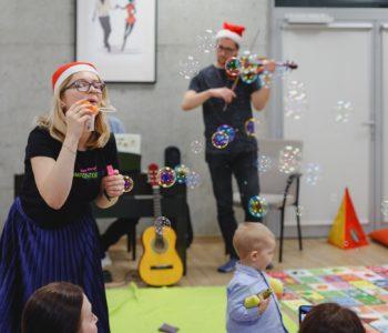 Koncert Gordonowski dla rodzin z dziećmi!