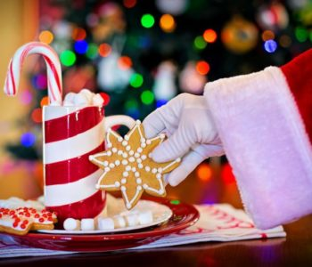 Sing and smile: Christmas time